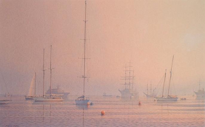 boats-moored-off-cowes